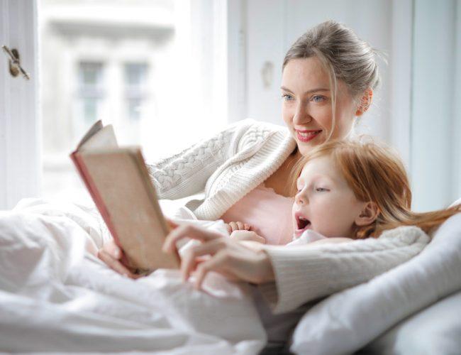 ТОП 10 на книги за деца (и възрастни) за развитие на емоционалната грамотност